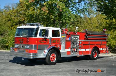 Hartly Fire Co. Engine 51-5: 1975 Hahn 1250/1000
