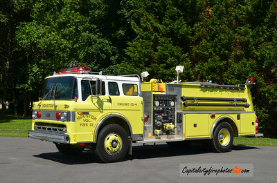 Houston Engine 52-4: 1982/2003 Ford/Pierce 1000/1000