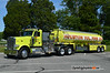 Houston Tanker 52-7: 1995/2009 Peterbilt/Firecab 1000/8000