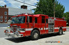 Dover (Kent Co.) Engine 6: 2003 Pierce Lance 2000/1000