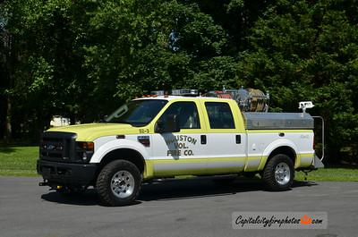 Houston Brush 52-3: 2007 Ford PP/200