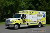 Houston Ambulance 52: 2013 International/Horton