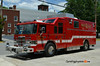 Dover (Kent Co.) Rescue 1: 1997 Pierce Lance