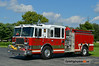 Milford (Carlisle Fire Co.) Engine 42-3: 2014 Seagrave Attacker 1500/1000