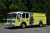 Houston Engine 52-5: 2003 Ferrara 1500/1000