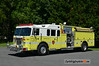 Houston Engine 52-2: 1992 Pierce Lance 2000/1000