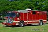 Minquas FC, Newport (New Castle Co.) Rescue 23: 2011 Pierce Arrow XT/1993 Saulsbury 250/200