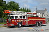 Christiana Ladder 12: 2005 Seagrave 100'