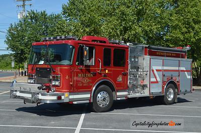 Milton Engine 85-4: 2007 Spartan/ALF 1500/1000/10