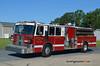 Dagsboro Engine 73-2: 1991 Sutphen 1500/1000/15