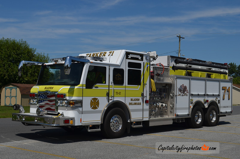 Blades Engine 71-2: 2008 Pierce Velocity 2000/3000