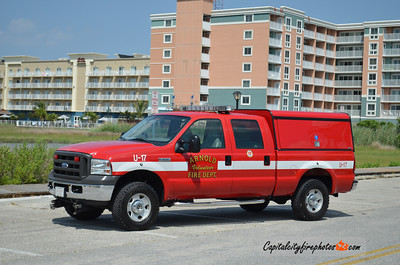 Arnold Utility 17: 2005 Ford F-250