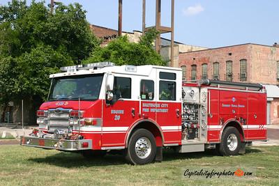 Baltimore Engine 20: