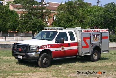 Baltimore EMS 4