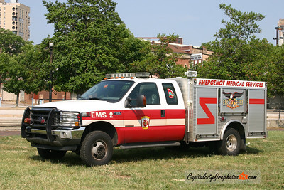 Baltimore EMS 2