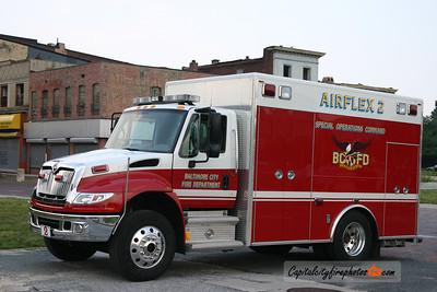 Baltimore AirFlex 2: