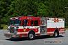 Violetville Engine 343: 2010 Spartan/Rosenbauer 1500/750