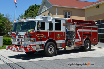 Jackson Engine 473: 2010 Pierce Arrow XT 1500/1000