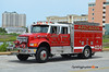 Arcadia Engine 434: 1994 International/PA Fire Apparatus 1000/500
