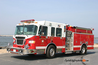 Hyde Park Engine 252: