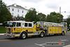 Owings Mills Truck 313: 2003 Seagrave 100'