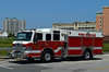 Federalsburg Engine 103: 2008 Pierce Velocity 1250/800/30