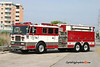 East New Market Engine Tanker 32: 1991 Seagrave 1250/2000 (X-Valley Lee, MD)