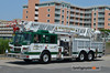 Whiteford Ladder 6: 2011 Spartan/Smeal 2000/500 105'
