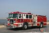 Ellicott City Engine 81: 2010 Seagrave Marauder II 1500/750