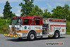 Howard County Fire & Rescue (Ellicott City) Engine 22: 2009 Pierce Arrow XT 1250/750/60