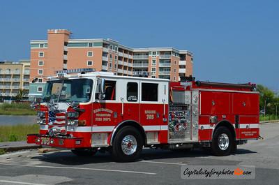 Kensington Engine 705: 2014 Pierce Arrow XT 1500/750/25