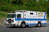 Wheaton Rescue Squad 29: 2002 Spartan/Marion