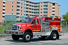 Nanjemoy (Charles Co.) Engine 44: 2010 Ford F-700/Rosenbauer 500/400/30
