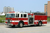 Marion Fire Co. (Somerset Co.) Engine 306: 1998 Pierce Saber 1250/1000
