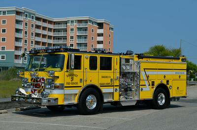 Benedict (Charles Co.) Engine 5-1: 2012 Pierce Arrow XT 2000/750