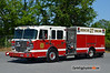 Morningside Rescue Engine 27: 2012 Spartan/Custom Fire 1250/500