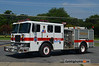 Oxon Hill Engine 821: 1991 Seagrave 1250/500