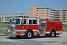 College Park Engine 122: 2012 Pierce Arrow XT 2000/500