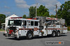 Kentland Tower Ladder 33: 2011 Seagrave 75' Aerialscope