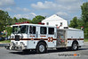 Kentland Engine 33: 2008 Seagrave Commander II 1250/500