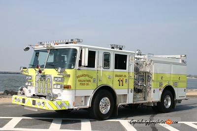 Branchville Engine 111: 2010 Pierce Arrow XT 1500/500