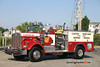 Clinton X-Water Supply 25/Engine 252: 1976 Pierce/Kenworth 2000/500