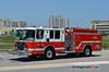Sudlersville Engine 64: 1997 HME/Smeal 1250/1000