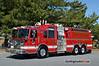 Leonardtown Engine 14: 2014 Seagrave Marauder II 1750/2000
