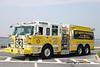 Bay District Engine 93: 2010 Pierce Arrow XT 1500/2500/25
