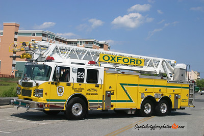 Oxford Truck 23: