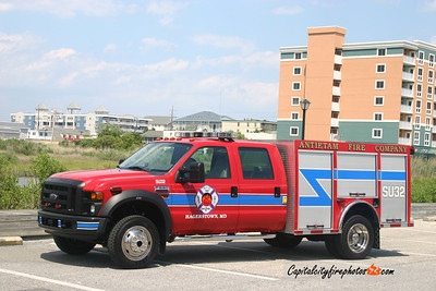 Hagerstown Special Unit 2: