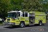 Williamsport Engine 23: 1996 Pierce Quantum 1500/1500
