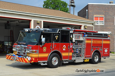 Salisbury Engine 2: 2009 Pierce Velocity 1500/500