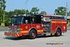 Salisbury Engine 16-1: 2006 Pierce Enforcer 1500/1000/100